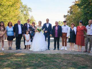 Le mariage de Doriane et Jessy 3