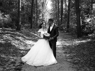 Le mariage de Doriane et Jessy