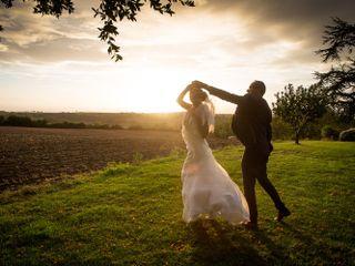 Le mariage de Audrey et Arnaud
