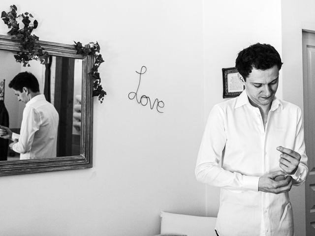 Le mariage de Sylvain et Kristina à Toulon, Var 4