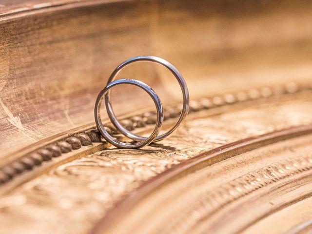 Le mariage de Sylvain et Kristina à Toulon, Var 12