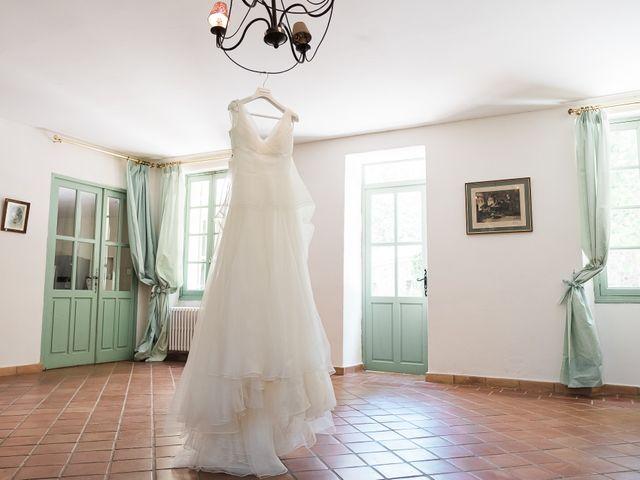 Le mariage de Sylvain et Kristina à Toulon, Var 13