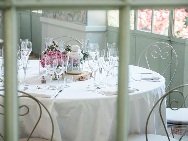 Le mariage de Sylvain et Kristina à Toulon, Var 14