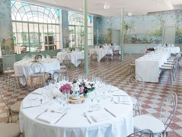 Le mariage de Sylvain et Kristina à Toulon, Var 15