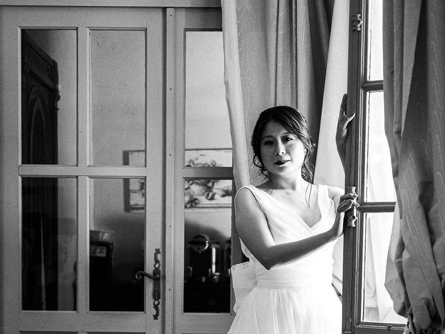 Le mariage de Sylvain et Kristina à Toulon, Var 28