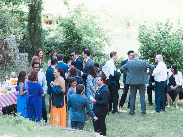 Le mariage de Sylvain et Kristina à Toulon, Var 30