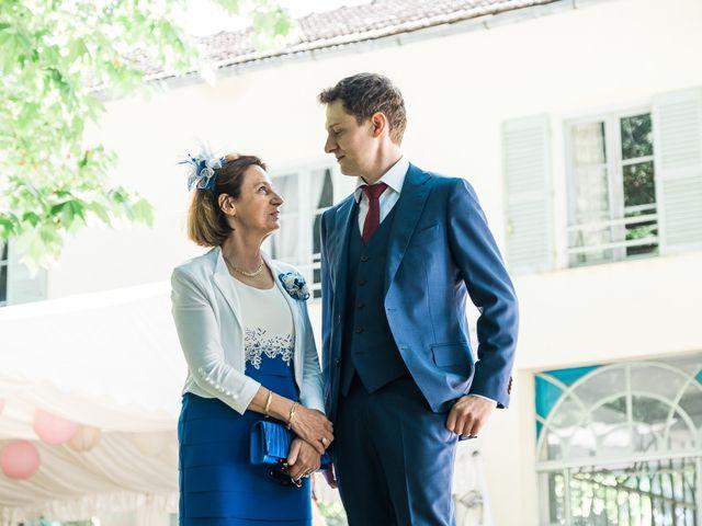 Le mariage de Sylvain et Kristina à Toulon, Var 32