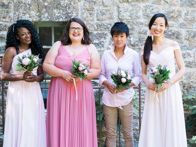 Le mariage de Sylvain et Kristina à Toulon, Var 33
