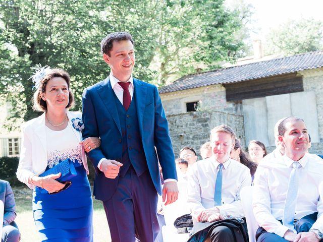 Le mariage de Sylvain et Kristina à Toulon, Var 34