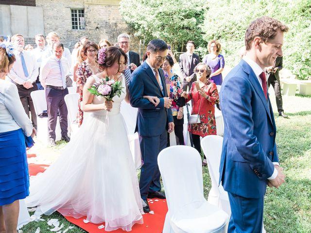Le mariage de Sylvain et Kristina à Toulon, Var 36