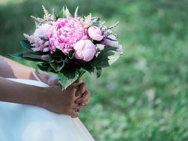 Le mariage de Sylvain et Kristina à Toulon, Var 38