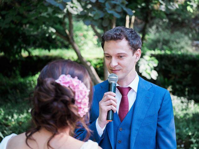 Le mariage de Sylvain et Kristina à Toulon, Var 49