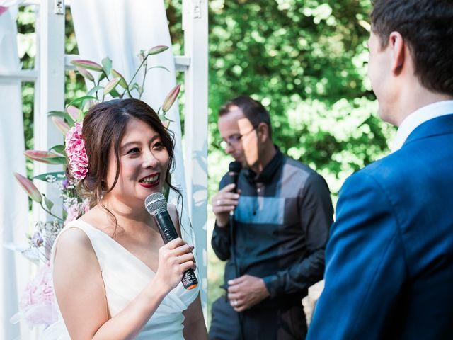 Le mariage de Sylvain et Kristina à Toulon, Var 50