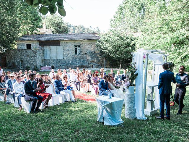 Le mariage de Sylvain et Kristina à Toulon, Var 52