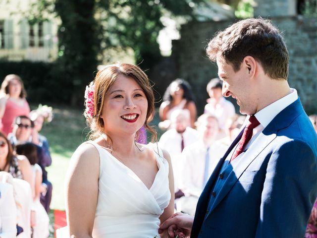 Le mariage de Sylvain et Kristina à Toulon, Var 55