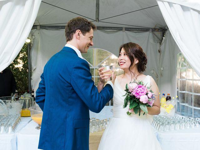 Le mariage de Sylvain et Kristina à Toulon, Var 59