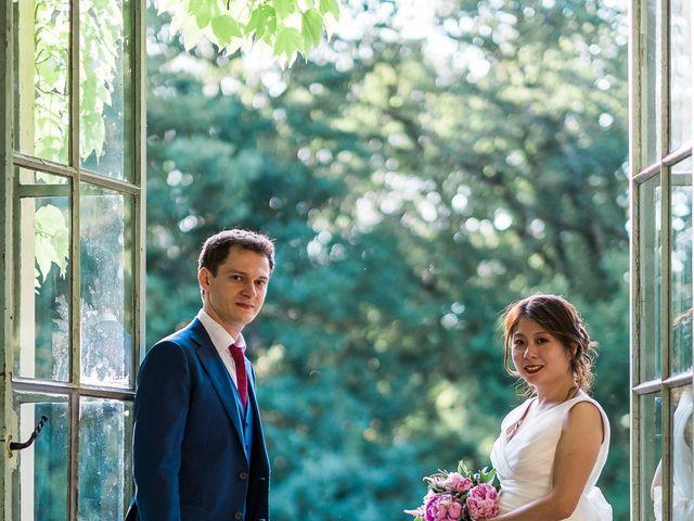 Le mariage de Sylvain et Kristina à Toulon, Var 66
