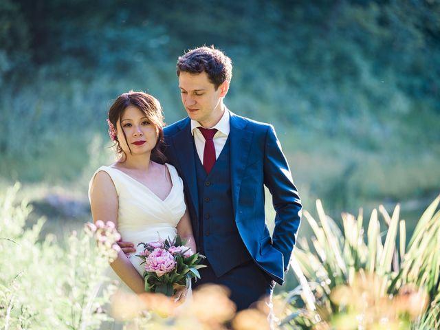 Le mariage de Sylvain et Kristina à Toulon, Var 69