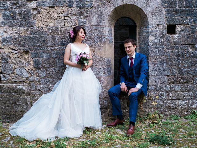 Le mariage de Sylvain et Kristina à Toulon, Var 74