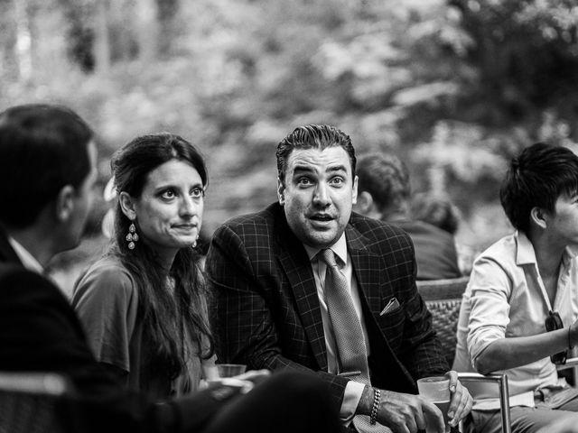 Le mariage de Sylvain et Kristina à Toulon, Var 77