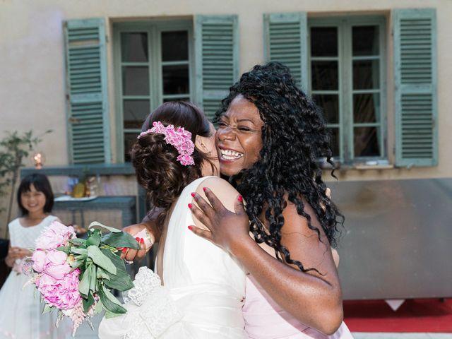 Le mariage de Sylvain et Kristina à Toulon, Var 110