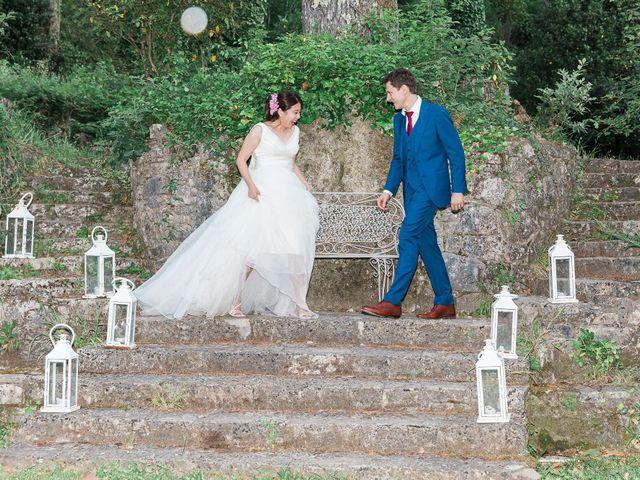 Le mariage de Sylvain et Kristina à Toulon, Var 112