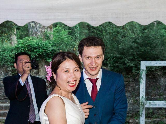 Le mariage de Sylvain et Kristina à Toulon, Var 118
