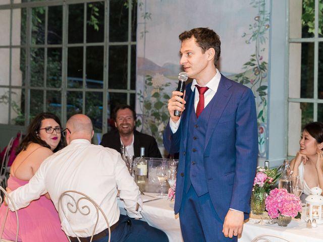 Le mariage de Sylvain et Kristina à Toulon, Var 124