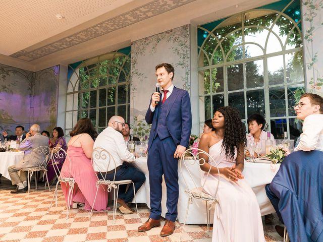 Le mariage de Sylvain et Kristina à Toulon, Var 125