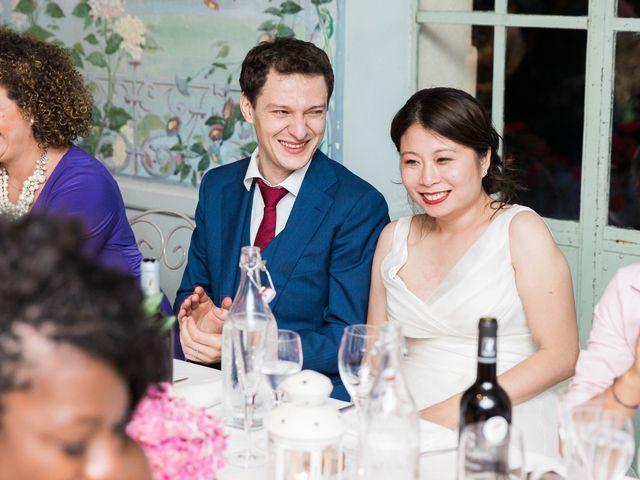 Le mariage de Sylvain et Kristina à Toulon, Var 135