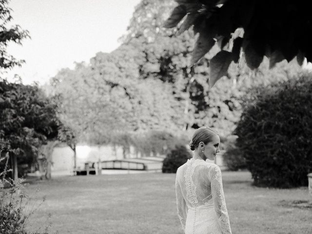 Le mariage de Julien et Mariana à Beaulieu-sur-Loire, Loiret 47