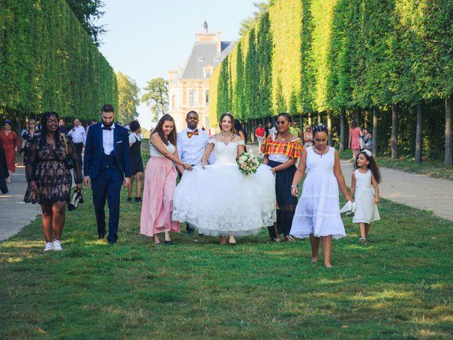 Le mariage de Jessy et Doriane à Massy, Essonne 2