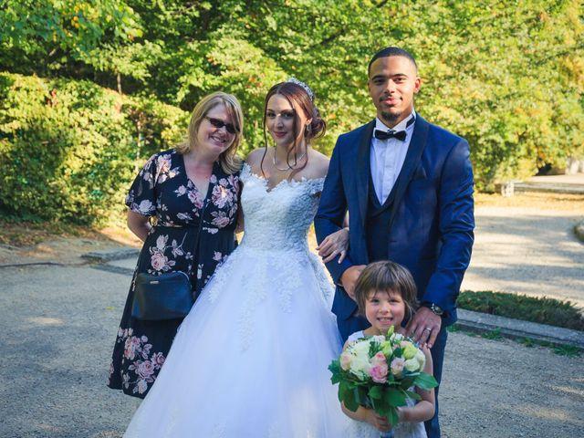 Le mariage de Jessy et Doriane à Massy, Essonne 4