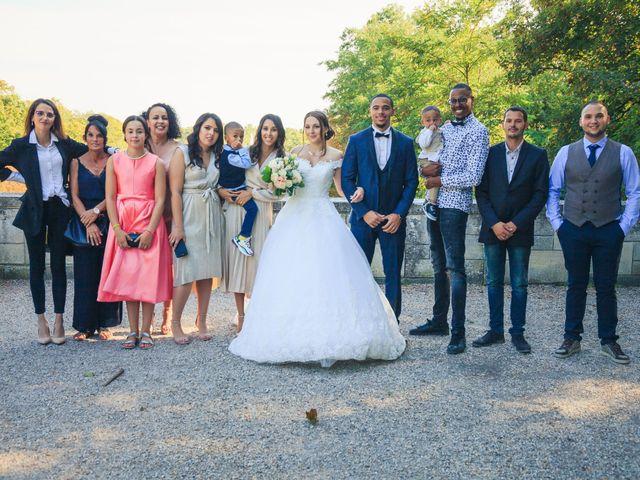 Le mariage de Jessy et Doriane à Massy, Essonne 6