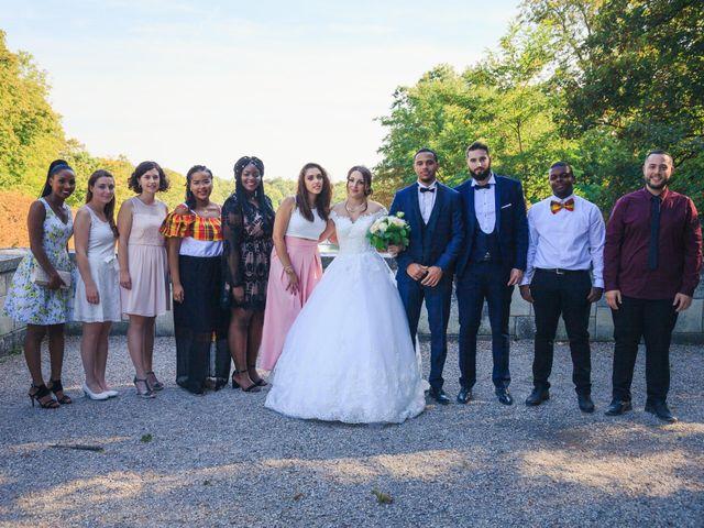 Le mariage de Jessy et Doriane à Massy, Essonne 7