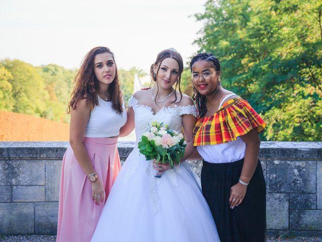 Le mariage de Jessy et Doriane à Massy, Essonne 8