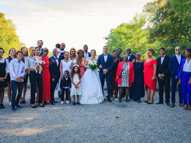 Le mariage de Jessy et Doriane à Massy, Essonne 9