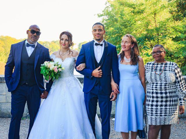 Le mariage de Jessy et Doriane à Massy, Essonne 10