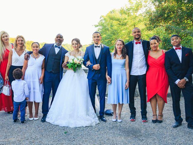 Le mariage de Jessy et Doriane à Massy, Essonne 11