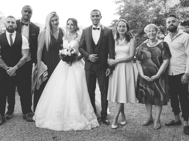 Le mariage de Jessy et Doriane à Massy, Essonne 12