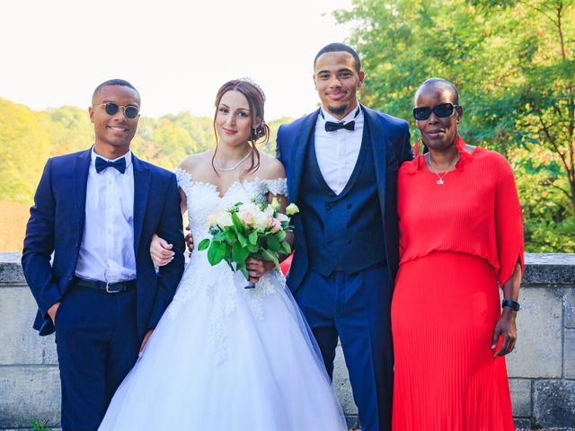 Le mariage de Jessy et Doriane à Massy, Essonne 14