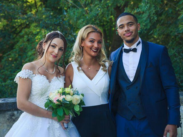 Le mariage de Jessy et Doriane à Massy, Essonne 15