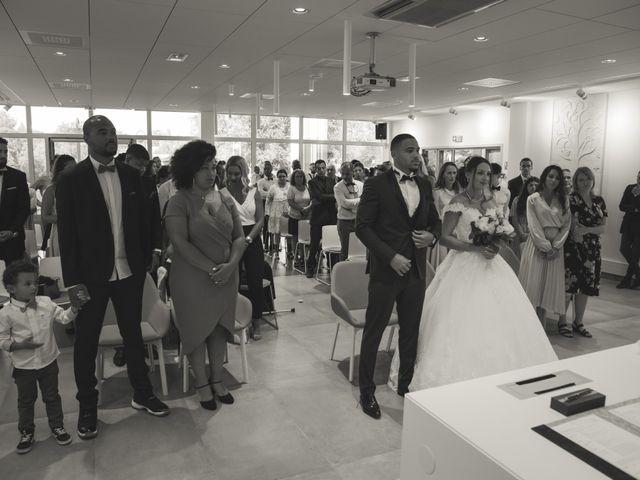 Le mariage de Jessy et Doriane à Massy, Essonne 20