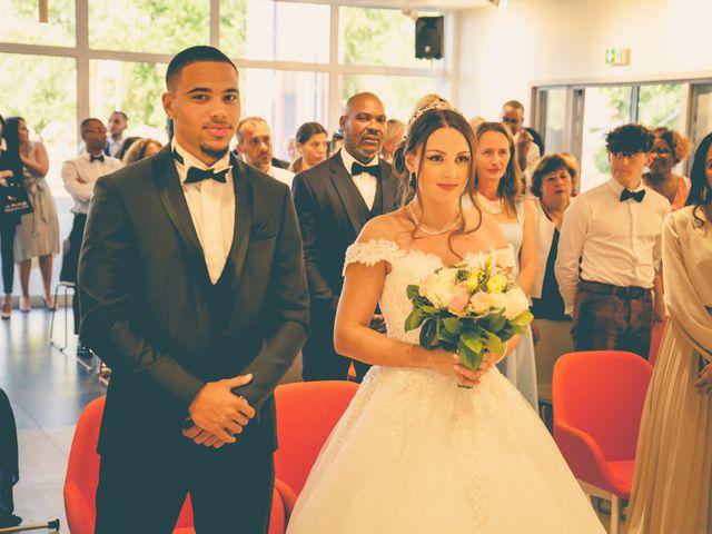 Le mariage de Jessy et Doriane à Massy, Essonne 21