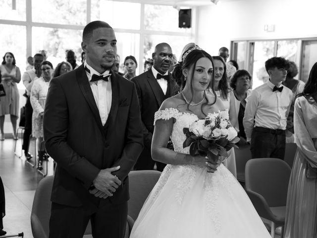 Le mariage de Jessy et Doriane à Massy, Essonne 22