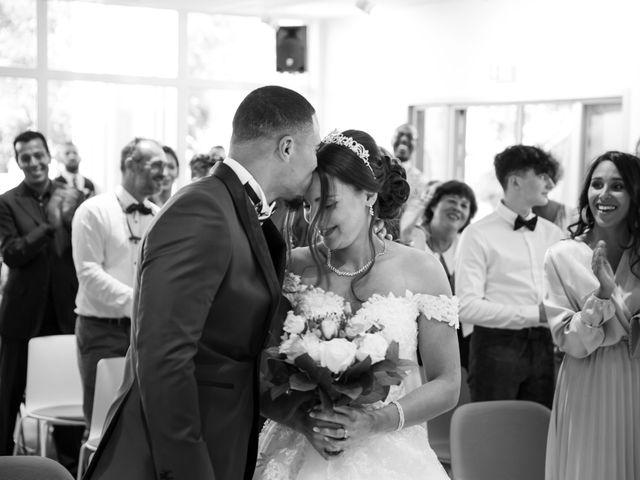 Le mariage de Jessy et Doriane à Massy, Essonne 23