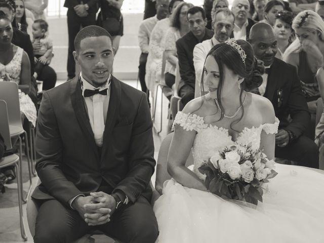 Le mariage de Jessy et Doriane à Massy, Essonne 24