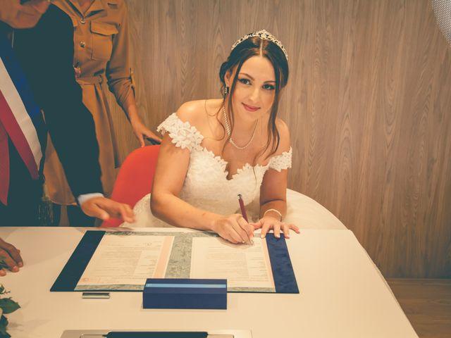 Le mariage de Jessy et Doriane à Massy, Essonne 25