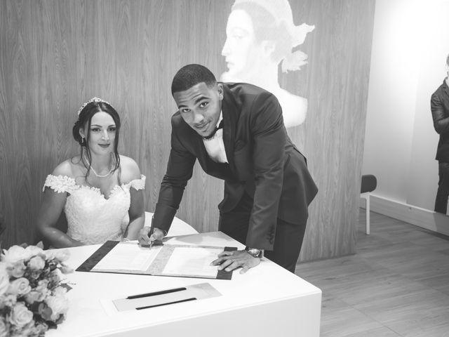 Le mariage de Jessy et Doriane à Massy, Essonne 26