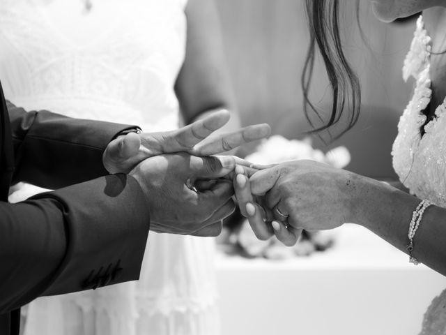 Le mariage de Jessy et Doriane à Massy, Essonne 28